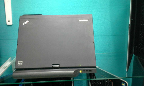 laptop lenovo thinkpad  x220 tablet  core i5 touch 200gb 4gb