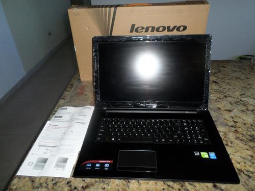 laptop lenovo  z70 17.3   gaming pc (el mejor pc de juegos)