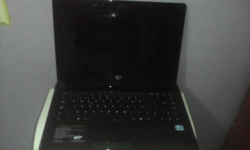laptop m2421 i5, excelente estado