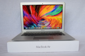 Laptop Macbook Air 2015 128 Gb Ssd