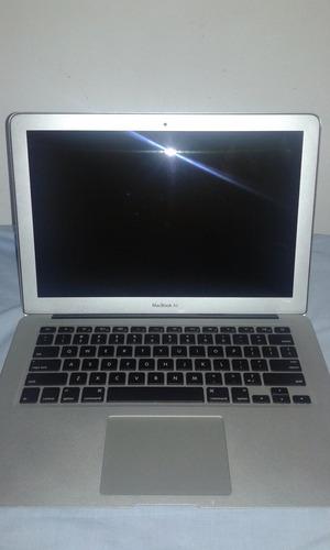 laptop macbook air apple