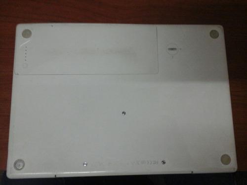 laptop macbook intel core duo