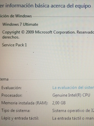 laptop marca dell inspiron 6400