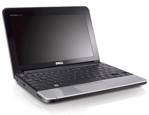 laptop mini dell atom dd 160gb ram 1gb +regalos