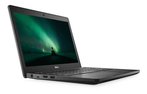 laptop mini dell latitude e5280 intel core i3 7100u 8gb 500gb pantalla 12