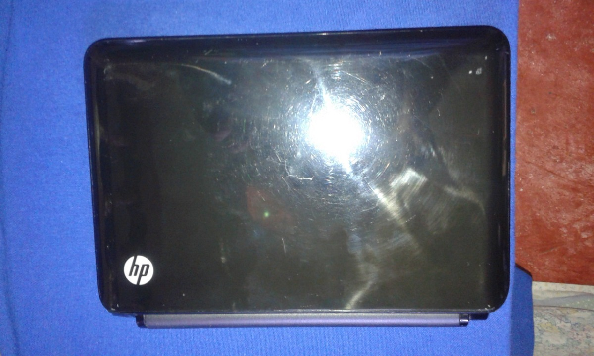 HP Mini 110-1136TU Notebook Synaptics Touchpad Driver