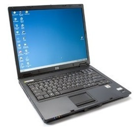 laptop notebook computadora hp nc6400