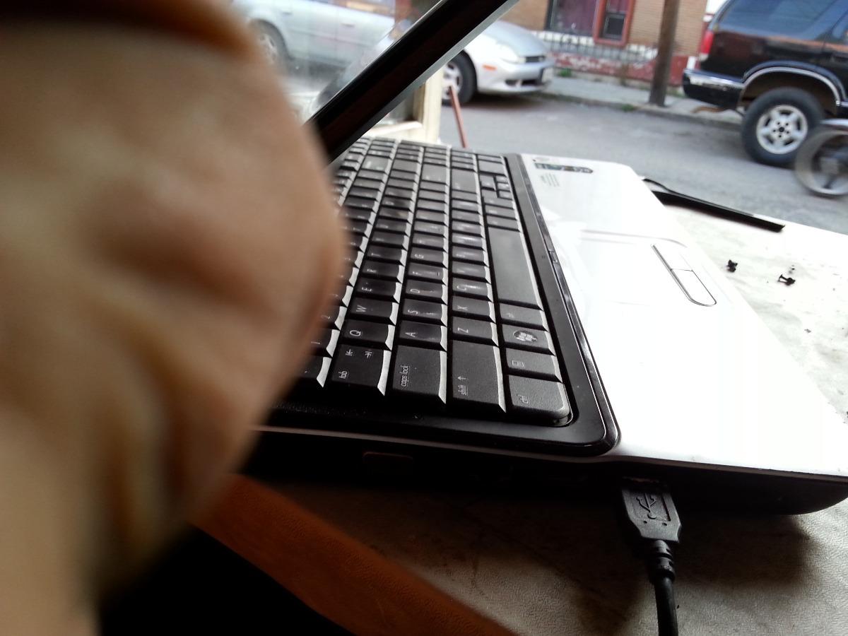 HP G60-121WM Notebook Modem Windows Vista 64-BIT