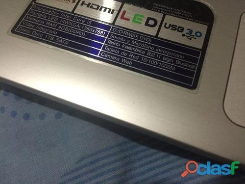laptop p-34-0-0 (repuesto)