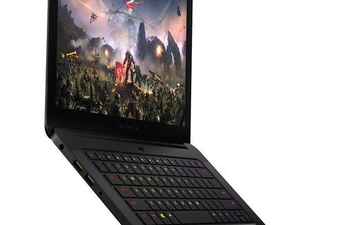 laptop p1420 nueva de caja