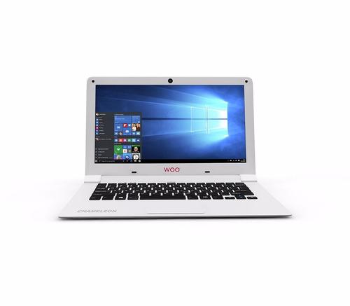laptop pad woo 11641iwl chameleon intel aton rosado sellado