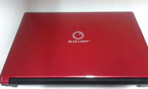 laptop para piezas bluelight cherry