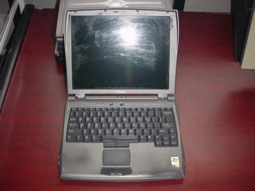laptop por partes dell latitude c400