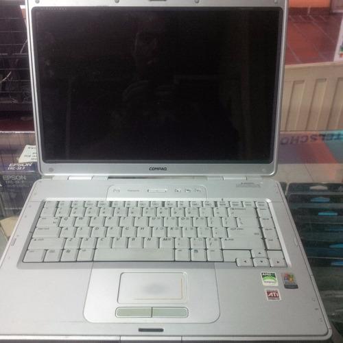 laptop portatil compaq presario v5000 para repuesto partes