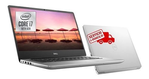 laptop portatil dell core i7 10ma genr 1tb 8gb led 14, i3-i5