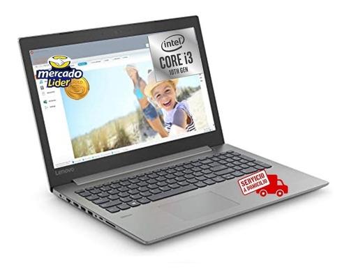 laptop portátil lenovo core i3 10ma gn 4gb 1000gb 15.6