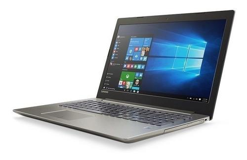 laptop portátil lenovo core i5 10ma gn 8gb 1000gb 15.6