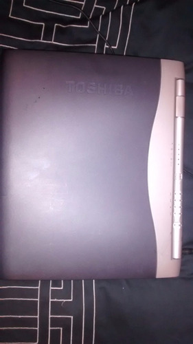 laptop portatil toshiba satellite 2805-s302 para repuestos