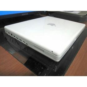Laptop Power Book G4 Antigua Original De Coleccion