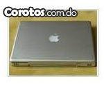 laptop powerbook g4, en $7,500 pesos, cel.809-264-6353