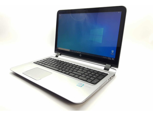laptop probook 450g3 core i5 6ta 8ram ddr4 500gb touch
