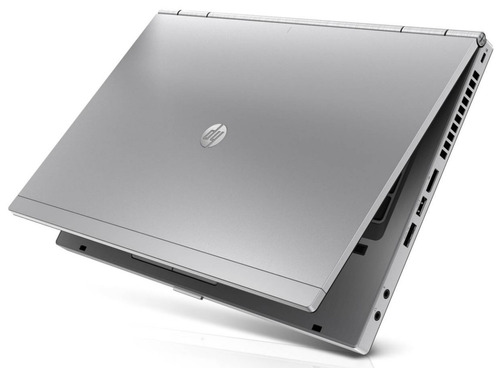 laptop refurbished hp 8440p core i5 4gb ram+hdd 320