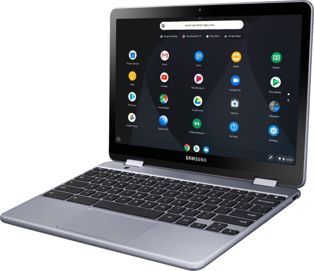 Laptop Samsung Chromebook Plus V2 12 2 4gb 64gb M3 Xe521qab