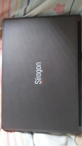 laptop siragon nb-3100 4 gb ram 640 gb disco