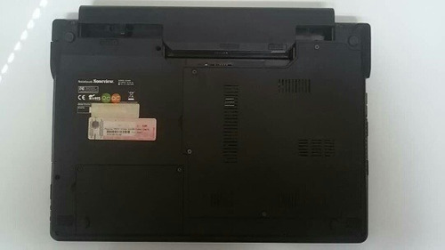 laptop soneview modelo n1405