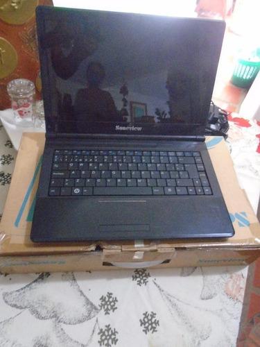 laptop soneview n1405 por partes (pantalla, teclado y más)