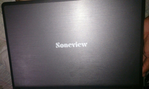 laptop soneview n1410 para repuesto con su cargador oferta!