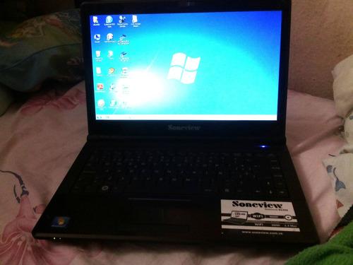 laptop soniview