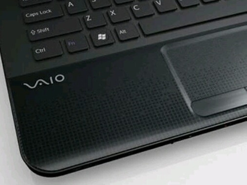 laptop sony vaio