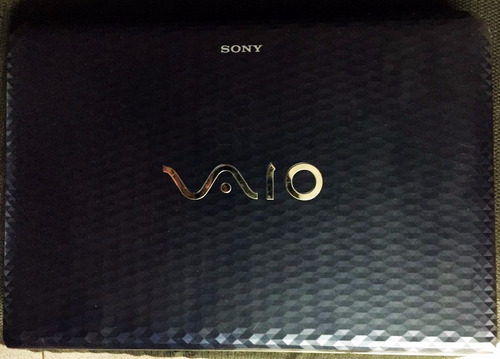 laptop sony vaio core