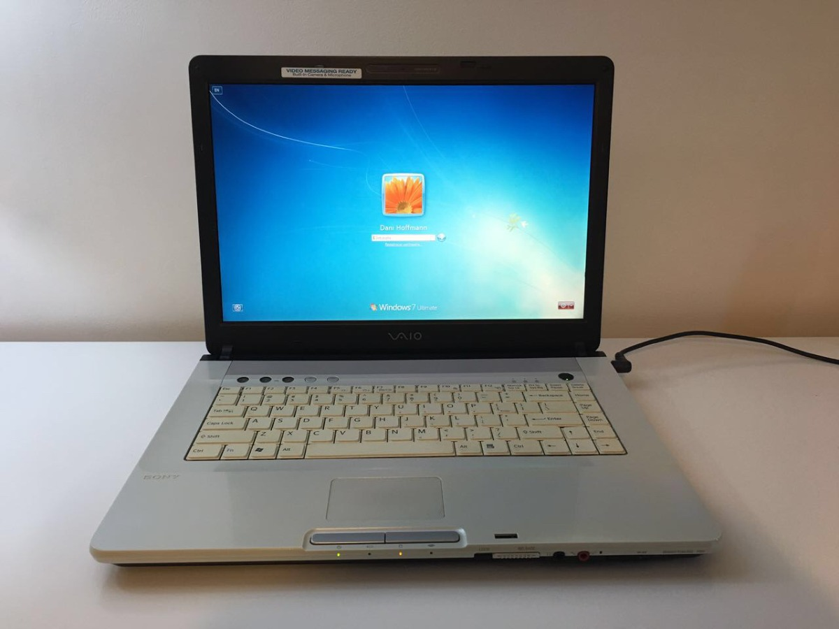 Driver sony vaio pcg-7r2l download