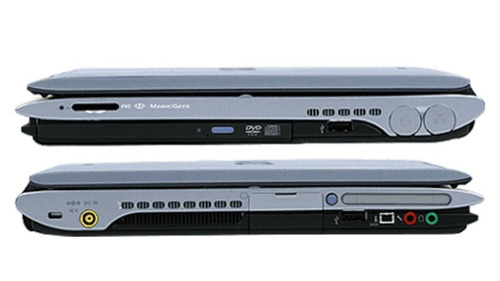 laptop sony vaio pcg-6b1l escucho ofertas vendo o permuto