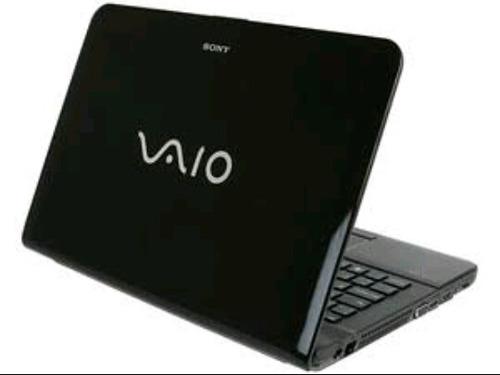 laptop sony vaio vpc-ea40el