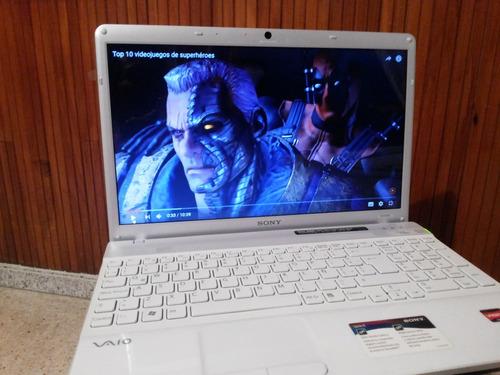 laptop sony vaio vpc ee43el