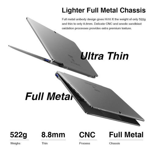 laptop tablet chuwi hi10x windows 10 6gb ram 128gb