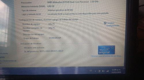 laptop toshiba amd