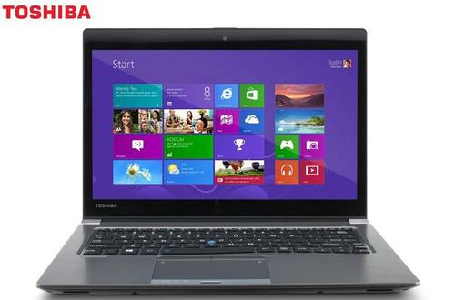 laptop toshiba c-45 14  500gb 4gb ram