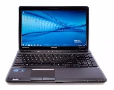 laptop toshiba intel core i5 2.3 ghz 4gb ram 750 disco 64 bi