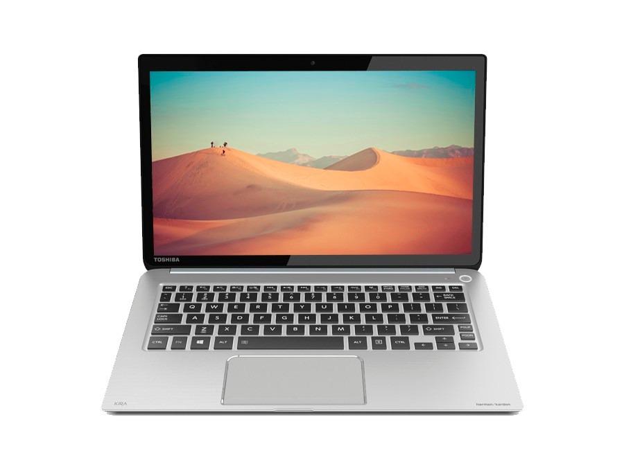 Toshiba KIRAbook 13 i5S Touch 64 Bit