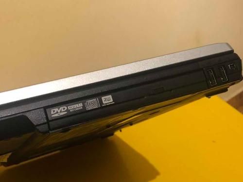 laptop toshiba modelo tecra a4 (pta40e-0um01jdu) piezas