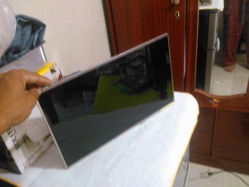 laptop toshiba pantalla para