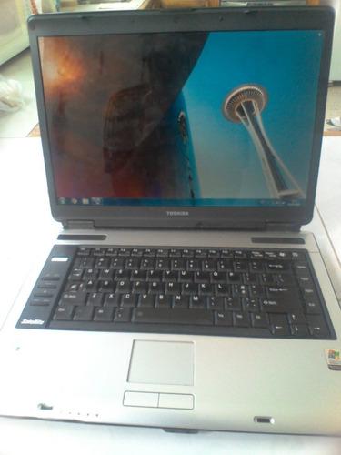 laptop toshiba satelite a105