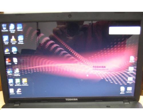 laptop toshiba satelite c855d s5320