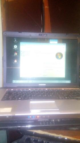 laptop toshiba satellite a205-sp5820