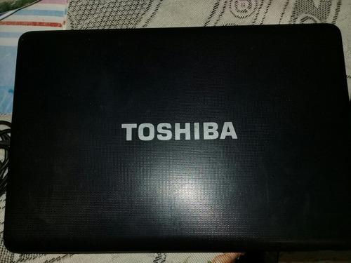 laptop toshiba satellite c645d-sp4130l ( para repuesto )