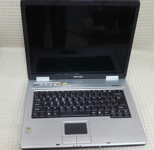 laptop toshiba satellite l25-sp121